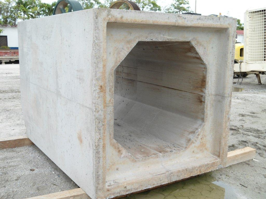 Box Culvert Ciénaga